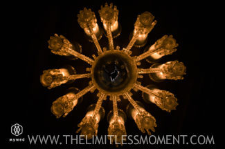 THE LIMITLESS MOMENT - EDITOR